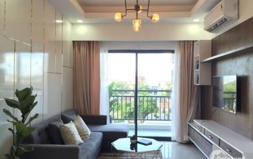 Bán căn hộ Sơn Trà Ocean View 4 mặt tiền đường Ngô Quyền