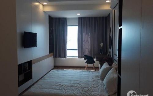 Căn hộ Sơn Trà Ocean View tọa lạc ngay trung tâm sầm uất bậc nhất Đà Nẵng