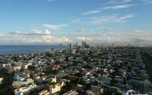 Cận cảnh view biển căn hộ Sơn Trà Ocean View