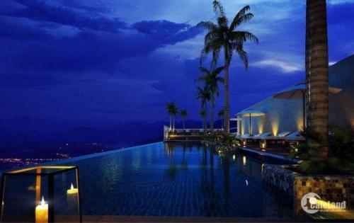 Căn hộ cao cấp sơn trà ocean view Đà Nẵng siêu đẹp