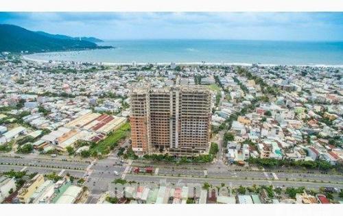 Cần cho thuê căn hộ cao cấp 2PN,2WC, 77m2,View biển cực đẹp