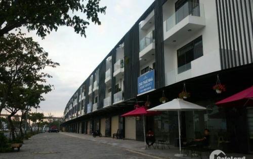 Tận hưởng cuộc sống đích thực và đẳng cấp, đầy đủ tiện ích cùng Nhà phố ven sông Hàn Marina Complex.