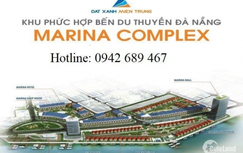 Đất Xanh cho ra mắt Nhà phố sát bến Du Thuyền Sông Hàn giá đầu tư