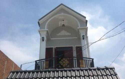 Nhà sang trọng Tân Phước Khánh 30 cần bán gấp trong tuần