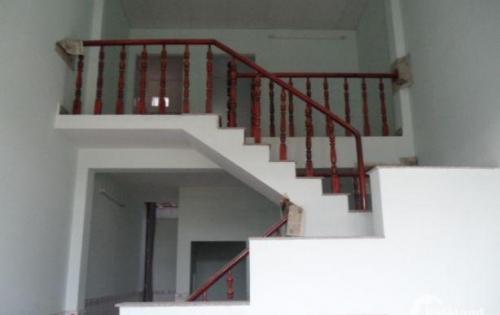 Chính chủ cần bán căn nhà 1 trệt lửng, sổ riêng gần ngã tư bình chuẩn giá 950tr