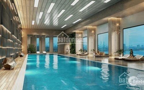 Mở bán chính thức Del Dorado Phú Thanh giá 47 triệu/m2 đã bao gồm VAT full nội thất.