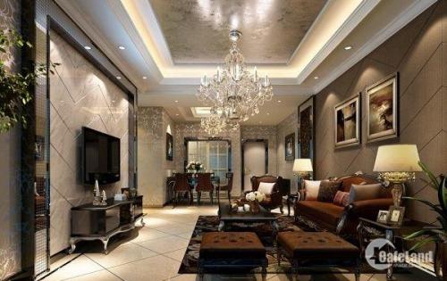 Bán biệt thự 5 tầng VIP Quảng An Quảng Khánh, 270m2, giá 54 tỷ