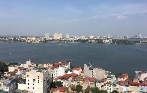 Cần bán căn hộ 2PN , 2WC hướng cửa ĐN tại dự án CT36 Xuân La.LH:0973400805