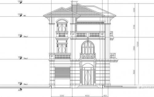 Bán căn biệt thự đơn lập DL.A10 dự án Embassy Garden Tây Hồ Tây, giá hấp dẫn