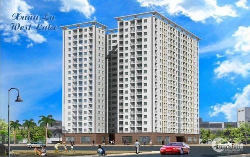 Mở bán dự án Hot nhất nằm tại ngõ 28 Xuân La, Tây Hồ. Lh:0973400805