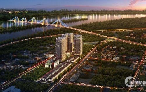 Tòa R3 đẹp nhất dự án, view Hồ Tây, cầu Nhật Tân, giá chỉ 2,9 tỷ/106m2, quà tặng lên đến 500 triệu