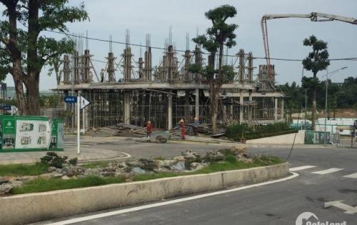 Bán nhà biệt thự, liền kề tại Dự án Khu đô thị Phú Cát City, Thạch Thất, Hà Nội