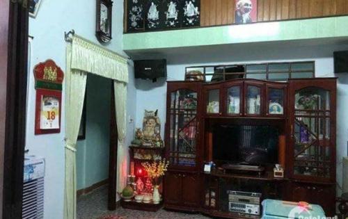 Bán Nhà Kiệt Cù Chính Lan Quận Thanh Khê - TP. Đà Nẵng