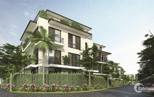 Cơ hội đầu tư biệt thự, liền kề The Eden Rose cạnh CV Chu Văn An, The Manor Central Park Lh: 0904378913