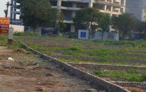 Bán đất mặt đường to 40m Trần Thủ Độ, xã Tứ Hiệp – Ngũ Hiệp, huyện Thanh Trì