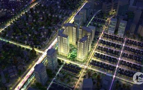 Bán căn hộ chung cư tại Eco Green City - Huyện Thanh Trì - Hà Nội