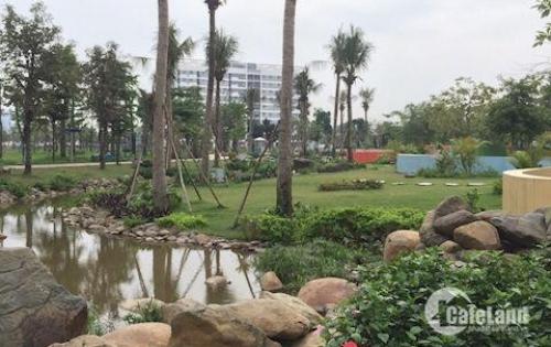 Bán các căn hộ Hồng Hà ECO city Thanh Trì giá rẻ giật mình
