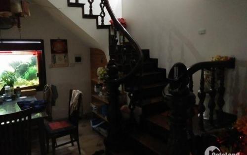 Hot hot, bán nhà phân lô Tô Vĩnh Diện, ngô tô vào nhà được giá 5,6 tỷ