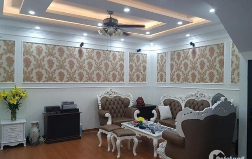 Bán nhà Quan Nhân, Thanh Xuân 70m2, 5 tầng phong cách châu âu - Full nội thất.