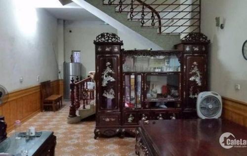 Bán nhà Nguyễn Lân 5.3 tỷ 5 tầng 60m2 rẻ, gần phố, ở ngay, LH: 0167.4530.767