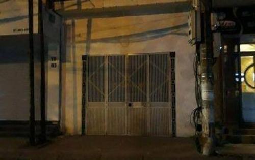 + Cho thuê nhà mặt Phố Vương Thừa Vũ DT 120m2 MT 6m