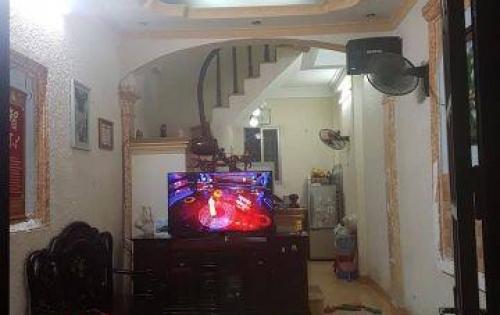 Bán nhà SĐCC ngõ 204 Kim Giang, 40m2, nhà 4 tầng, MT 4m, giá 2,2 tỷ