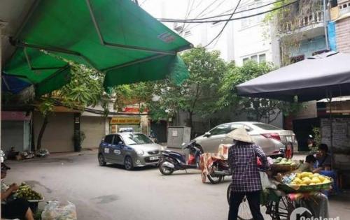 Vị trí đắc địa quận Thanh Xuân- Kinh doanh, Ô tô đỗ cửa, MT 4.3m.