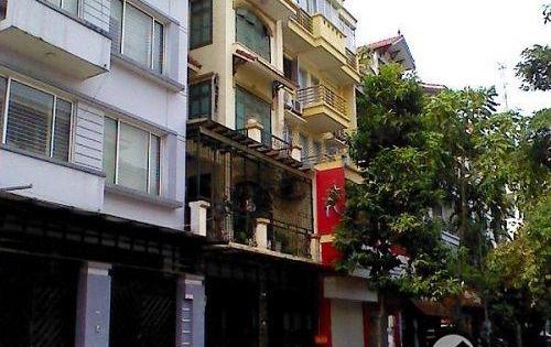 Bán nhà mặt phố Tô Vĩnh Diện, Thanh Xuân 90m2, 7 tầng, MT 6m, Giá 17 tỷ Kinh Doanh - Văn Phòng Đỉnh.