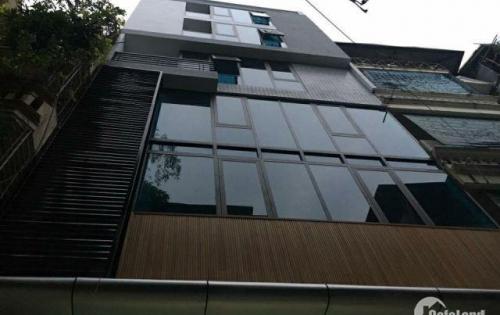 Bán nhà mặt phố Cù Chính Lan, Thanh Xuân120m2, 7 tầng, MT 6m, Giá17 tỷ Kinh Doanh - Văn Phòng Đỉnh.
