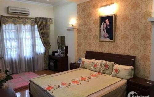 Bán nhà 6 tầng Nguyễn Trãi Thanh Xuân, đẹp long lanh, ngõ rộng, vài bước ra phố