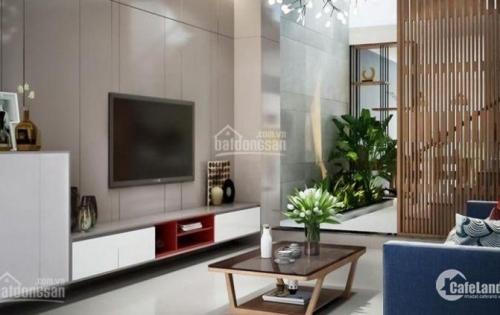 Cần bán nhà phố Hoàng Ngân full nội thất cao cấp, DT: 40m2 x 5 tầng, LH: 0949938368