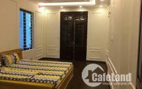 Nhà Phân lô, Gara Ô tô, KD Nguyễn Ngọc Nại 50m2 giá 8,2 tỷ