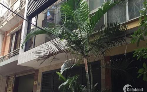 Bán Gấp nhà Phân Lô - Ô tô Tô Vĩnh Diện, Thanh Xuân 43m2, 5 tầng, Giá 4.2 tỷ.