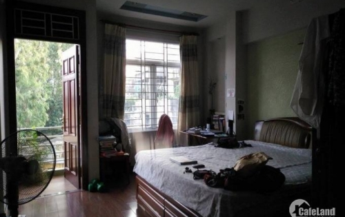 Bán Gấp nhà Phân Lô - Ô tô Nguyễn Ngọc Nại, Thanh Xuân 45m2, 5 tầng, Giá 4.3 tỷ.