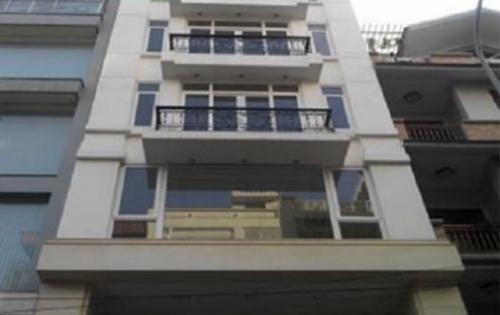 Bán nhà 7 tầng Cho Thuê - Kinh Doanh Nguyễn Lân, Thanh Xuân 53m2, Hiệu suất khủng.
