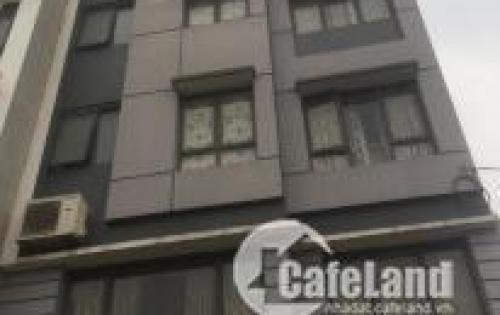 Bán nhà 7 tầng Cho Thuê - Kinh Doanh Nguyễn Văn Trỗi, Thanh Xuân 60m2, hiệu suất khủng.