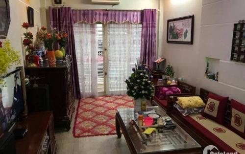 Bán nhà mặt phố Vũ Tông Phan quận Thanh Xuân 98m x 5t, KD sầm uất.