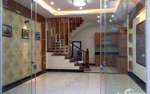 Cần bán nhà ở bên Nguyễn Trãi,32m2*6tầng,MT 5.1,giá 3.1 tỷ.