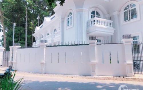 Biệt thự mini P.Phú lơi Tp.Tdm Giá Gốc Đầu tư