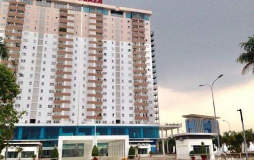 Căn hộ cao cấp TDC Plaza tầng 7 tọa lạc tại Trung tâm TP Mới Bình Dương