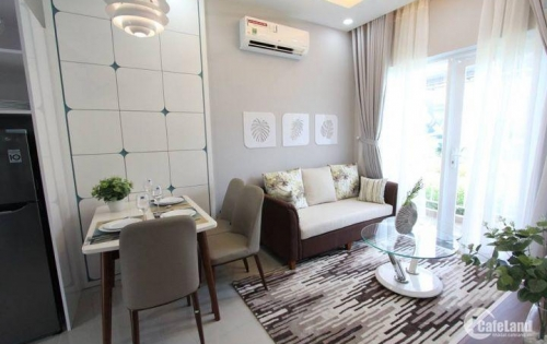 Chính thức Nhận đặt chổ giai đoạn đầu dự án căn hộ giá rẻ View Sông SG, Vista riverside