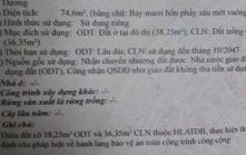 Bán nhà mặt tiền đường Thủ Khoa Huân, Thuận An, Bình Dương.
