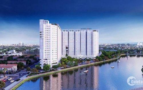 Căn Hộ Tiêu Chuẩn Singapore Giá trên dưới 1 Tỷ Liền Kề BV Hạnh Phúc - Chỉ Trả 30% Nhận Nhà