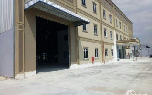 Bán nhà xưởng 3010mx3T trên đất 5330m2 tại Bắc Ninh, Thuận Thành 3, khu CN Khai Sơn