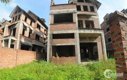 Bán nhà liền kề trong khu đô thị Hoàn Sơn, Bắc Ninh 118m2, để ở hoặc kinh doanh dịch vụ