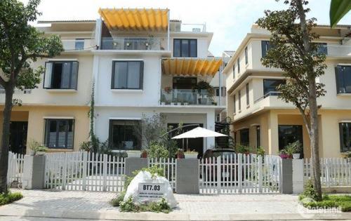 Bán nhà liền kề khu đô thị Xuân Phương - Viglacera. Dt 74.3m2, hướng TN, 4.05tỷ  0945093986