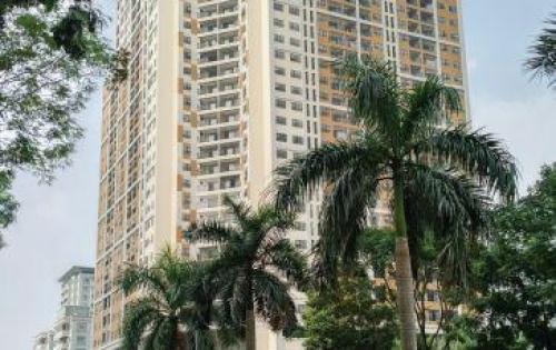 Cần bán căn hộ tại chung cư cao cấp Golden Field Mỹ Đình
