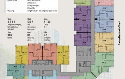 Chính chủ bán cắt lỗ căn 2pn, 74m2, đầy đủ tiện nghi. 31tr/m2. lhe 0917160296