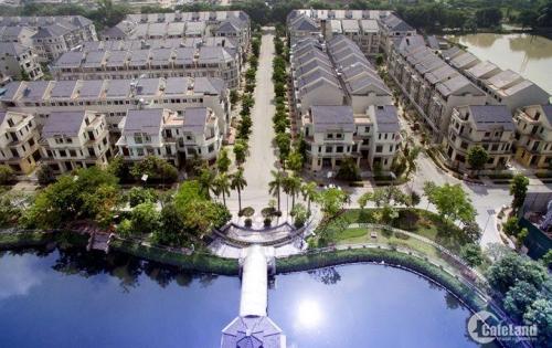 Bán lỗ nhà liền kề KĐT Xuân Phương Viglacera DT 74.3m2 hướng ĐN giá 4.1 tỷ