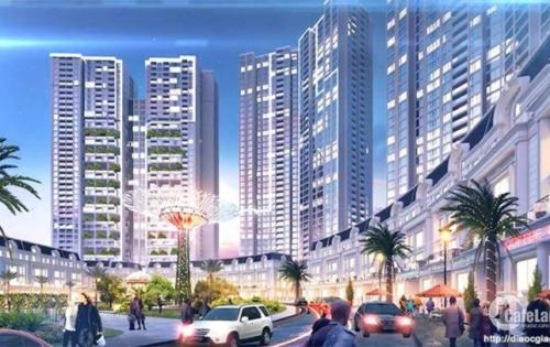 Sở hữu căn hộ thông minh Sunshine City-Ciputra với giá chỉ từ 33tr/m2
